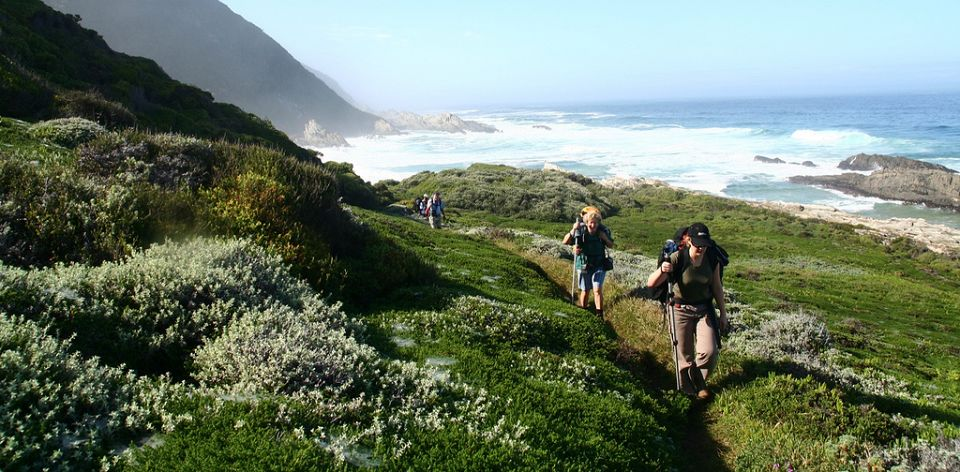 Explore The Beauty Of Caribbean: Best Long-distance Hikes In South Africa