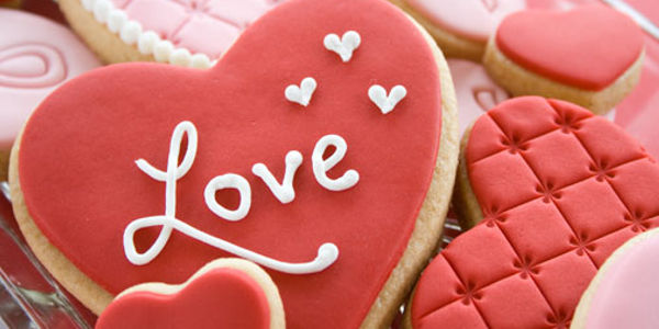 The Best Desserts To Show Your Love Living Lifestyle
